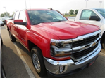 2018 Silverado 1500 Extended Cab Pickup #D63283 - photo 13