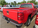 2018 Silverado 1500 Double Cab, Pickup #D63283 - photo 16