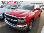 2018 Silverado 1500 Double Cab, Pickup #D63283 - photo 1