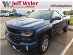 2018 Silverado 1500 Extended Cab 4x4 Pickup #D63284 - photo 13