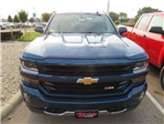 2018 Silverado 1500 Extended Cab 4x4 Pickup #D63284 - photo 14