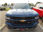 2018 Silverado 1500 Extended Cab 4x4 Pickup #D63284 - photo 16