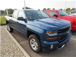 2018 Silverado 1500 Extended Cab 4x4 Pickup #D63284 - photo 17