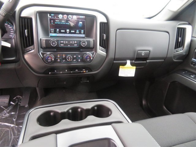 2018 Silverado 1500 Extended Cab 4x4 Pickup #D63286 - photo 14