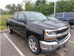 2018 Silverado 1500 Extended Cab 4x4 Pickup #D63286 - photo 8