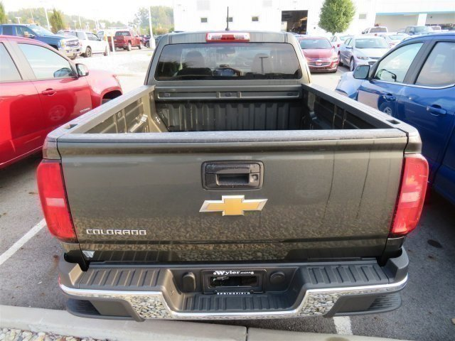 2018 Colorado Extended Cab Pickup #D63312 - photo 10