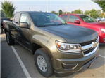 2018 Colorado Extended Cab Pickup #D63312 - photo 8