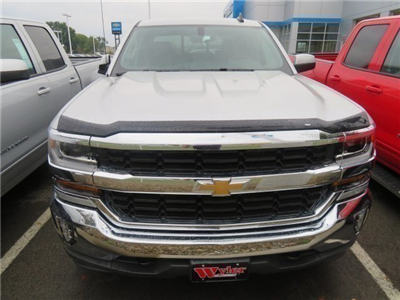 2018 Silverado 1500 Crew Cab 4x4 Pickup #D63329 - photo 7