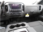 2018 Silverado 1500 Crew Cab 4x4 Pickup #D63329 - photo 14