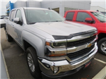 2018 Silverado 1500 Crew Cab 4x4 Pickup #D63329 - photo 8