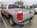 2018 Silverado 1500 Crew Cab 4x4 Pickup #D63329 - photo 2