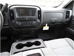 2017 Silverado 1500 Crew Cab 4x4,  Pickup #D63331 - photo 12