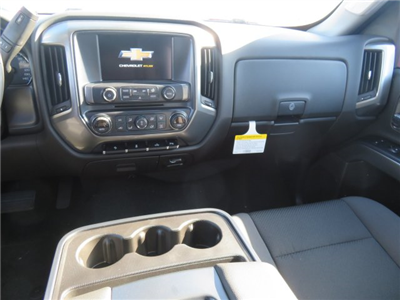 2018 Silverado 1500 Crew Cab 4x4,  Pickup #D63348 - photo 15