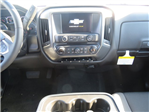 2018 Silverado 1500 Crew Cab 4x4,  Pickup #D63348 - photo 14