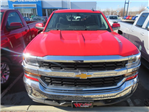 2018 Silverado 1500 Crew Cab 4x4,  Pickup #D63348 - photo 3