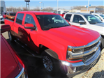 2018 Silverado 1500 Crew Cab 4x4,  Pickup #D63348 - photo 4