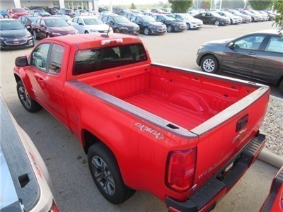 2018 Colorado Extended Cab 4x4,  Pickup #D63368 - photo 2