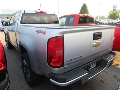 2018 Colorado Extended Cab 4x4 Pickup #D63369 - photo 2