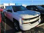 2018 Silverado 1500 Crew Cab Pickup #D63381 - photo 11