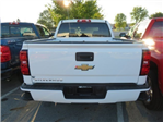 2018 Silverado 1500 Crew Cab Pickup #D63381 - photo 3