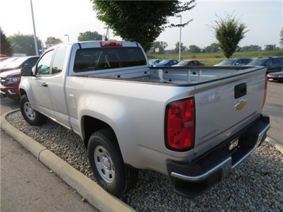 2018 Colorado Extended Cab Pickup #D63385 - photo 2