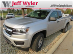 2018 Colorado Extended Cab Pickup #D63385 - photo 1