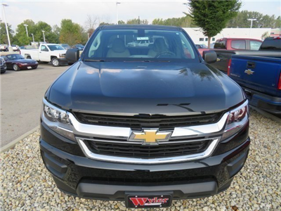 2018 Colorado Extended Cab Pickup #D63386 - photo 9
