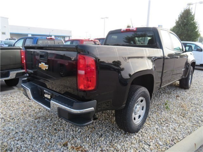 2018 Colorado Extended Cab Pickup #D63386 - photo 11