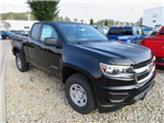 2018 Colorado Extended Cab Pickup #D63386 - photo 10