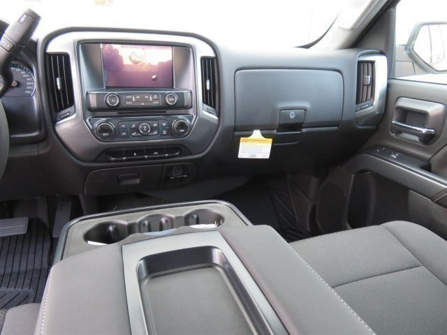 2017 Silverado 1500 Crew Cab 4x4 Pickup #D63392 - photo 15