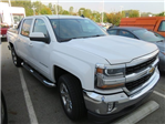 2017 Silverado 1500 Crew Cab 4x4 Pickup #D63392 - photo 10
