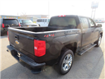 2018 Silverado 1500 Crew Cab 4x4,  Pickup #D63396 - photo 5