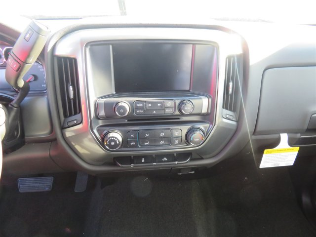 2018 Silverado 1500 Regular Cab 4x4,  Pickup #D63454 - photo 3