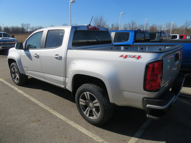 2018 Colorado Crew Cab 4x4,  Pickup #D63549 - photo 21