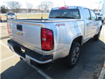 2018 Colorado Crew Cab 4x4,  Pickup #D63549 - photo 5