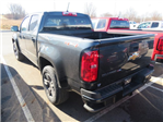 2018 Colorado Crew Cab 4x4, Pickup #D63551 - photo 2