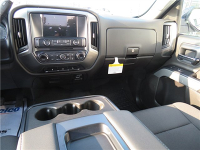 2018 Silverado 1500 Double Cab 4x4, Pickup #D63578 - photo 15