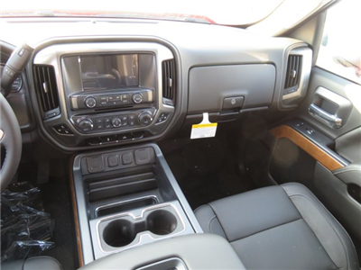 2018 Silverado 1500 Double Cab 4x4, Pickup #D63590 - photo 15