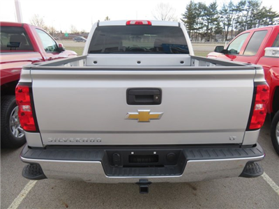 2018 Silverado 1500 Crew Cab 4x4,  Pickup #D63626 - photo 6