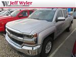 2018 Silverado 1500 Crew Cab 4x4,  Pickup #D63626 - photo 1