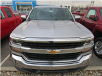 2018 Silverado 1500 Crew Cab 4x4,  Pickup #D63626 - photo 3