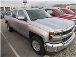 2018 Silverado 1500 Crew Cab 4x4,  Pickup #D63626 - photo 4