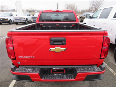 2018 Colorado Extended Cab, Pickup #D63630 - photo 6