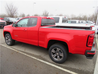 2018 Colorado Extended Cab, Pickup #D63630 - photo 2