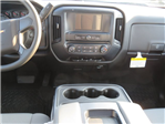 2018 Silverado 1500 Double Cab 4x4, Pickup #D63673 - photo 12