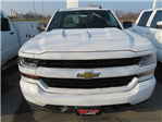 2018 Silverado 1500 Double Cab 4x4, Pickup #D63673 - photo 3