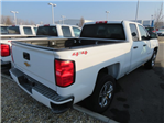 2018 Silverado 1500 Double Cab 4x4, Pickup #D63673 - photo 5