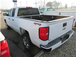 2018 Silverado 1500 Double Cab 4x4, Pickup #D63673 - photo 2