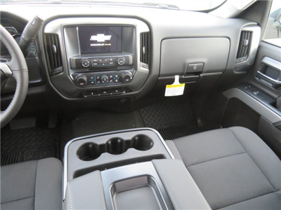 2018 Silverado 1500 Crew Cab 4x4, Pickup #D63690 - photo 14