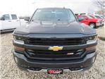 2018 Silverado 1500 Crew Cab 4x4, Pickup #D63690 - photo 3
